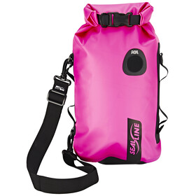 SealLine Discovery Organisering 10l pink